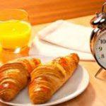 livraison de petit déjeuner